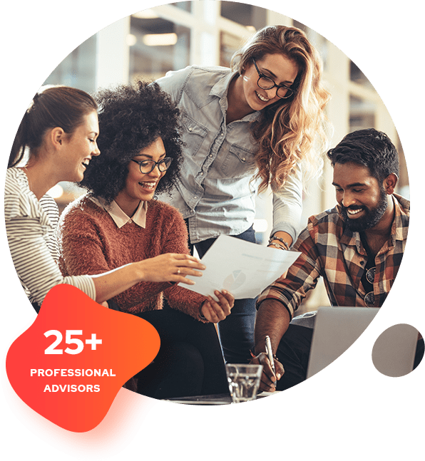 25+ years Webmarketinget e-commerce Experience