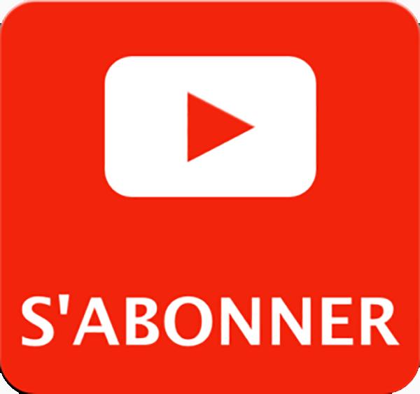 Abonnés Youtube