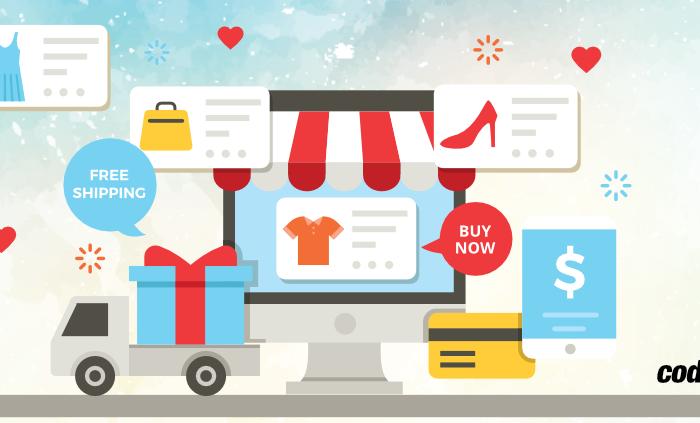 E-commercestore